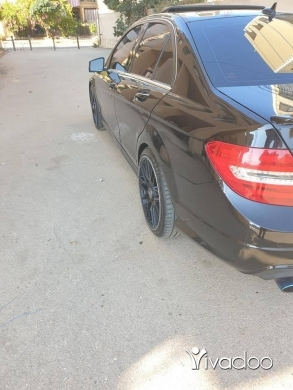 Mercedes-Benz in Tripoli - C250 (2014) Super Clean For Sale Or Trade : 81200104