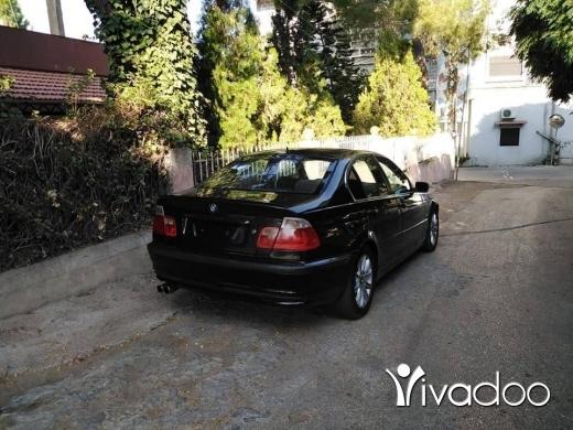 BMW in Zgharta - New boy 323 model 99..03667511