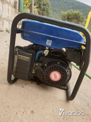 Other Goods in Tripoli - مولد كهرباء Generator Tiger
