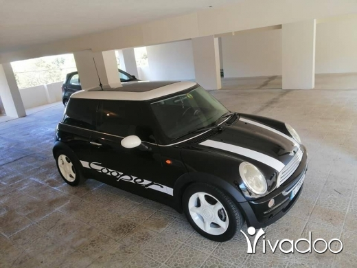 Mini in Beirut City - Mini cooper for sale