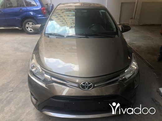 Toyota in Beirut City - Toyota yaris 2017