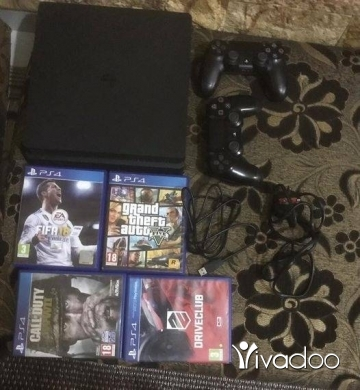 Computers & Software in Tripoli - Ps4