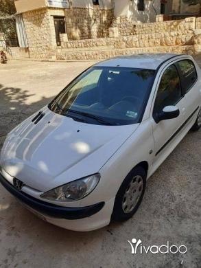 Peugeot in Aramoun - Peugeot
