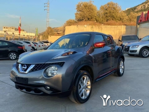 Nissan in Tripoli - Car for sale