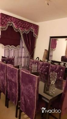 Home & Garden in Tripoli - غرفة سفرة