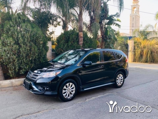 Honda in Tripoli - Car for sale