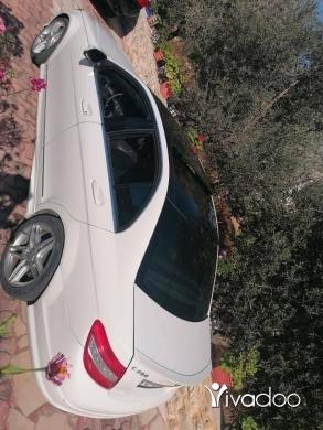 Mercedes-Benz in Beirut City - Mercedes c350