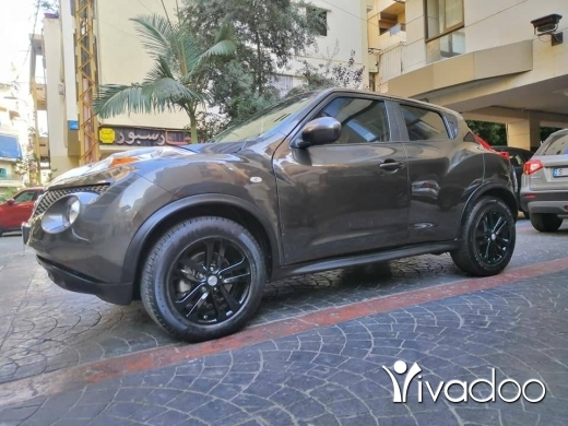 Nissan in Beirut City -