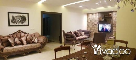 Apartments in Beirut City - شقه للبيع  5 غرف