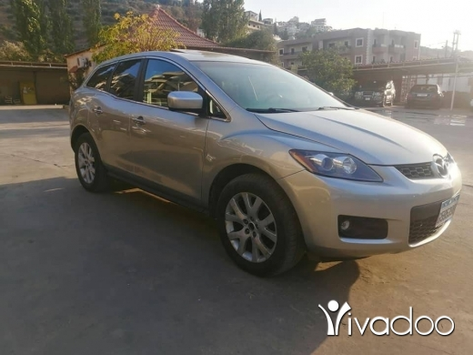Mazda in Beirut City - Mazda cx7