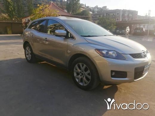 Mazda in Beirut City - Mazda cx7