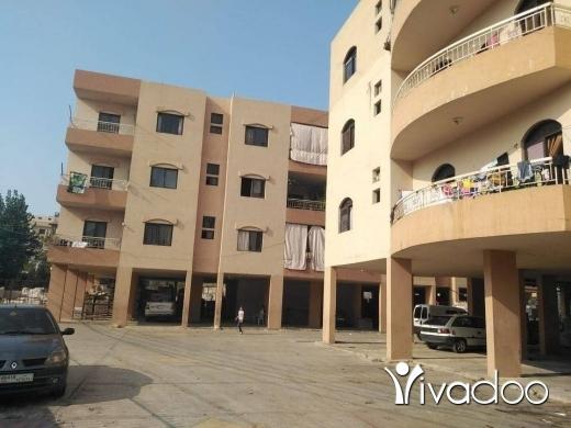 Apartments in Tripoli - شقة في المنية