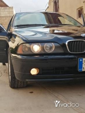 BMW in Akkar el-Atika - 525 model 2003