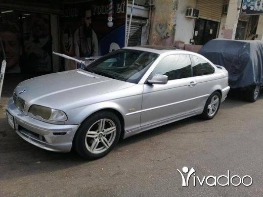 BMW in Addoussiyeh - BMW