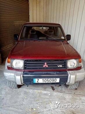 Mitsubishi in Zahleh - للبيع