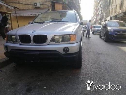 BMW in Tripoli - Full options
