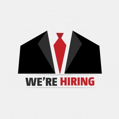 Offered Job in Beirut - Pitchdeck & Presentation Designer (part time)