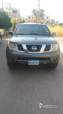 Nissan in Zgharta - For sale 2006 super clean msakar zaweyed zeit wfelter jded kolyeh 4 m8ayrinn