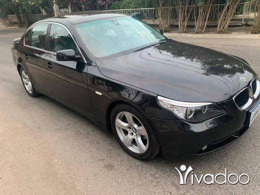 BMW in Zgharta - 530 i mod 2004 phone 76505452