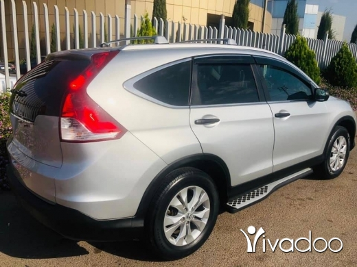 Hyundai in Beirut City - Crv 2014 ex AWD