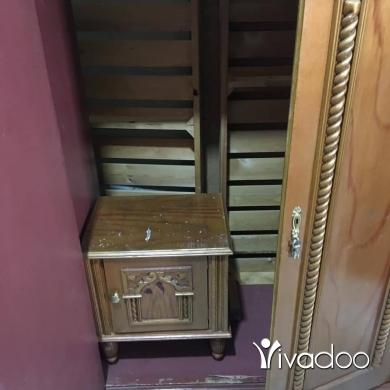 Appliances in Tripoli - غرفة نوم تخوت ٢ مفرد ونص بحالة ممتازه للاتصال وتسااب ٠٣٥١٢٨١٩