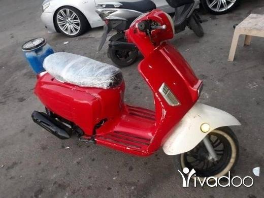 Motorbikes & Scooters in Tripoli - moto