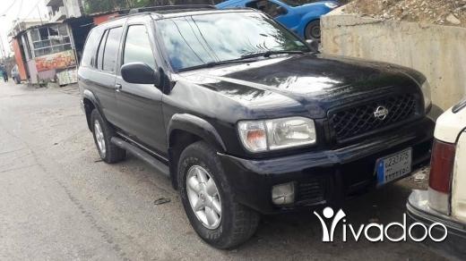 Nissan in Tripoli - للبيع