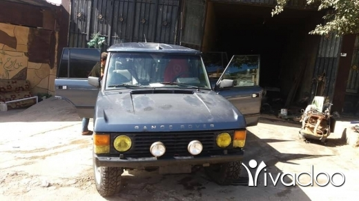 Rover in Tripoli - للبيع
