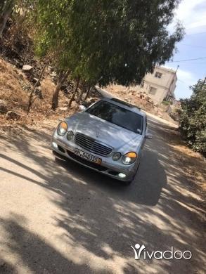 Mercedes-Benz in Akkar el-Atika - للبيع