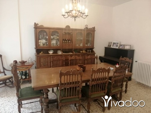 Apartments in Achrafieh - L07166 Semi Furnished Apartment for Rent in Acharfieh Sioufi