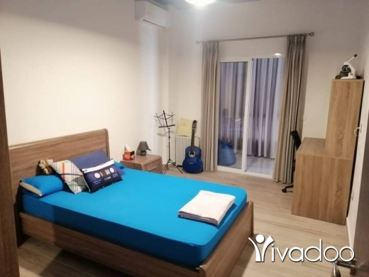 Apartments in Achrafieh - L07162 Furnished Apartment for Rent in Sioufi-Achrafieh