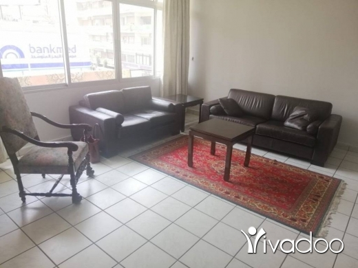 Apartments in Achrafieh - L07083 Furnished Apartment for Rent in Sassine Achrafieh