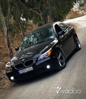BMW in Tripoli - 2005.525