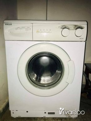 Appliances in Beirut City - غسالة (SINGER) 7kg