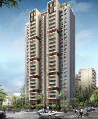 Apartments in Beirut City - Deluxe appartment for sale in Sakiet el Janzir