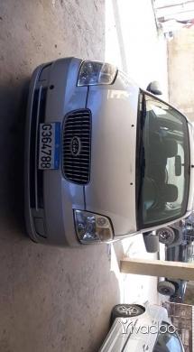 Kia in Tripoli - كيا بيكانتو مودل 2008 EX