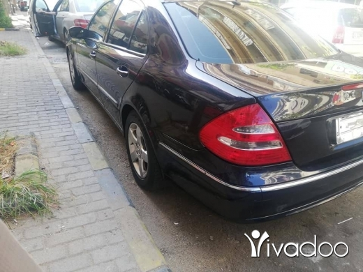 Mercedes-Benz in Tripoli - For sale model 2003