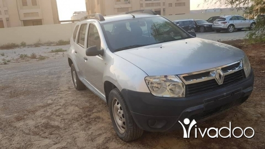 Renault in Beirut City - Renault Duster 2014 in Perfect Conditions