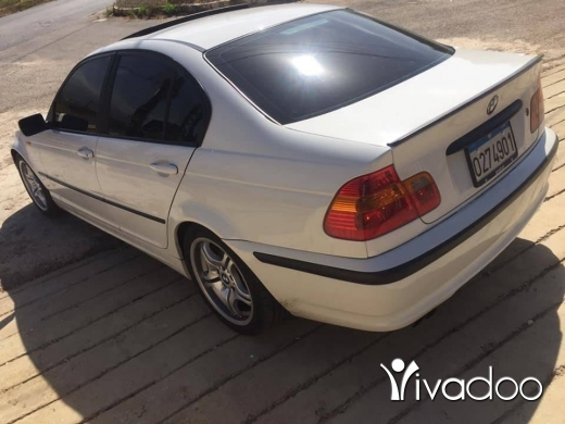 BMW in Beirut City - koura car 79306330