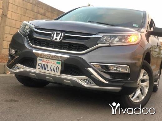 Honda in Beirut City - Honda crv 2016 4w