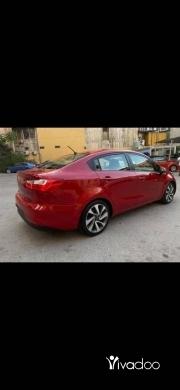 Kia in Beirut City - Kia Rio Gs full 53000km 70500330