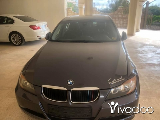 BMW in Beirut City - Maystro car 03050798