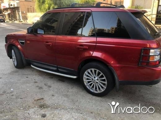 Rover in Tripoli - Sport