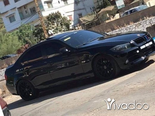 BMW in Chekka - bmw 325 ktir bdifi