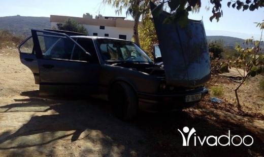 BMW in Kfar Bibnine - للبيع
