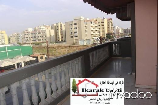 Apartments in Tripoli - بيت للبيع بابو سمرا مساحته ١٨٠متر على السند بشارع البيان