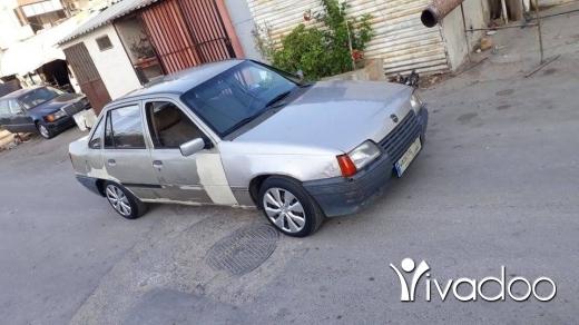 Opel in Tripoli - Car for sale