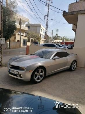 Chevrolet in Tripoli - Car for sale