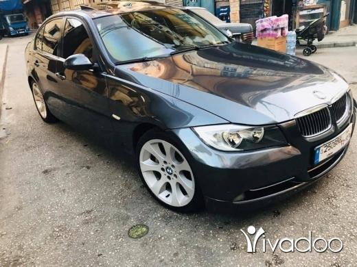 BMW in Tripoli - bmw 325 mod 2006 super clean