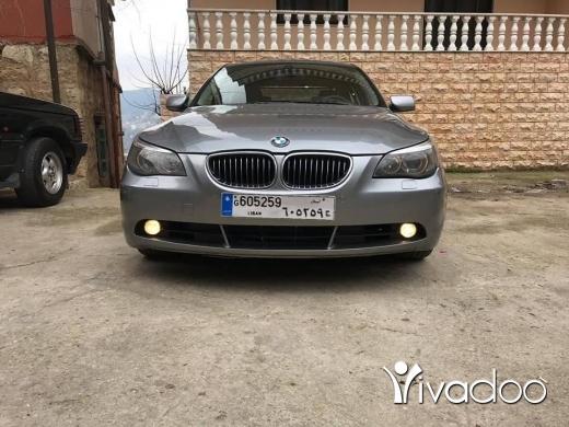BMW in Alma el-Chaab - BMW